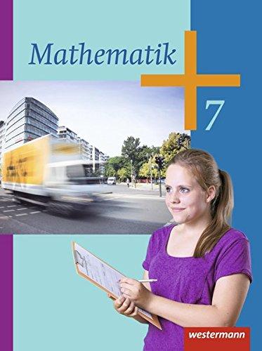 9783141235302: Mathematik 7. Schülerband. Hessen, Rheinland-Pfalz, Saarland: Klassen 6 und 7 - Ausgabe 2014