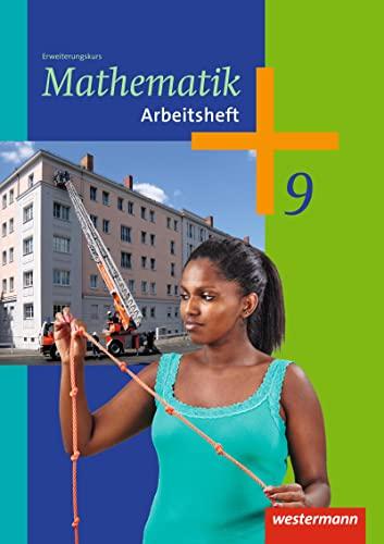 Mathematik 9. Arbeitsheft. Einfuhrungsphase: Ausgabe 2014 -