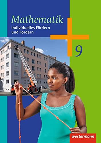Mathematik - Arbeitshefte 9. Arbeitsheft Individuelles Fordern