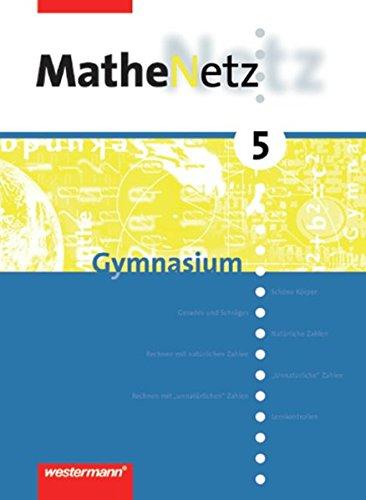 MatheNetz SI - Band 5 und 6.