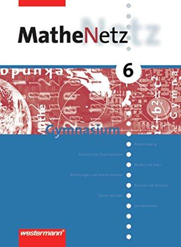 MatheNetz SI - Band 5 und 6.: J./Zimmermann, B. (Hrsg.)