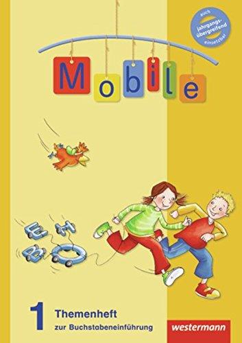 Mobile 1. Allgemeine Ausgabe 2010: Westermann Schulbuch