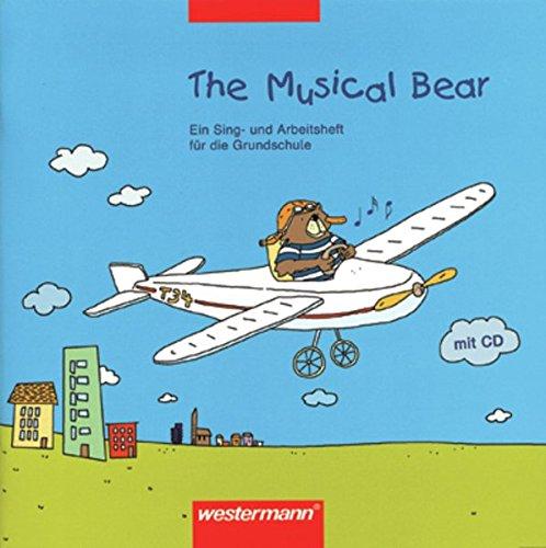 9783141270112: The Musical Bear. Sing- und Arbeitsheft. (Lernmaterialien)