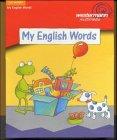9783141270921: My English Words. 1./2. Lernjahr. Bildwörterbuch mit CD-ROM für Windows ab 95