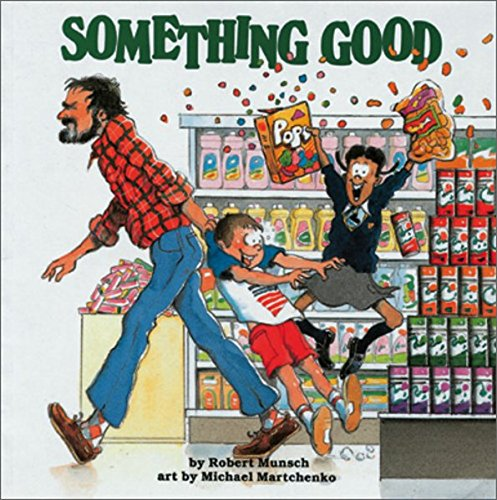 9783141272048: Storytime 4. Something Good
