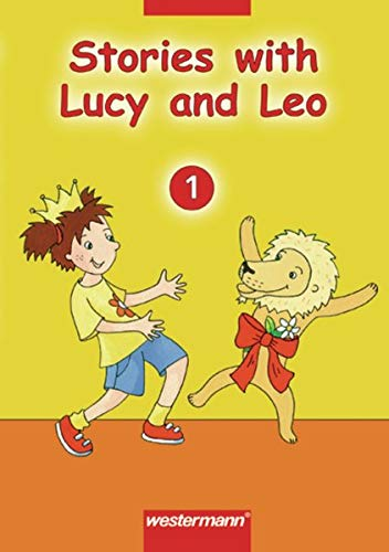 Leseboxen: Stories with Lucy and Leo. Lesebox