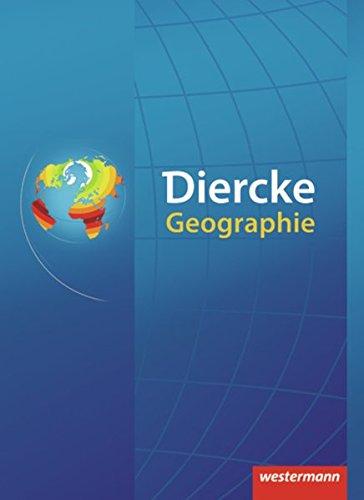 9783141510652: Diercke. Geographie. Per la Scuola media: 2