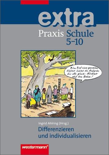 9783141610017: Praxis Schule Extra 5-10. Differenzieren und individualisieren