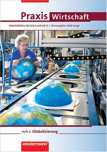 9783141610710: Globalisierung