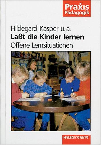 9783141620023: Laát die Kinder lernen
