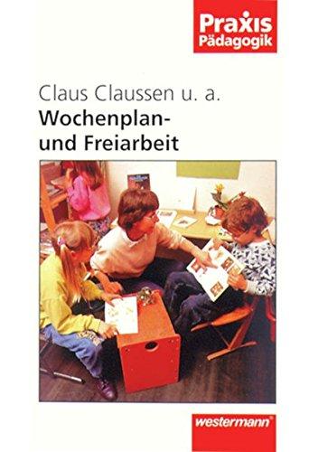 9783141620153: Wochenplan- und Freiarbeit. (Lernmaterialien)