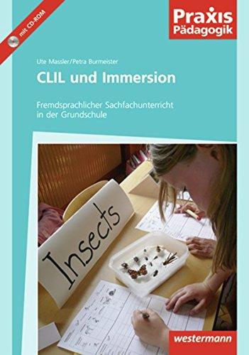 9783141621334: Erfolgsbedingungen für CLIL in der Grundschule