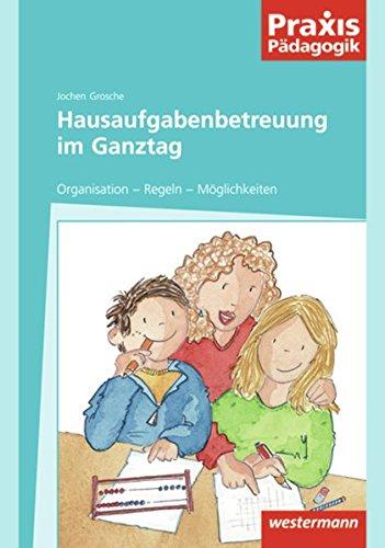 9783141621365: Hausaufgabenbetreuung im Ganztag