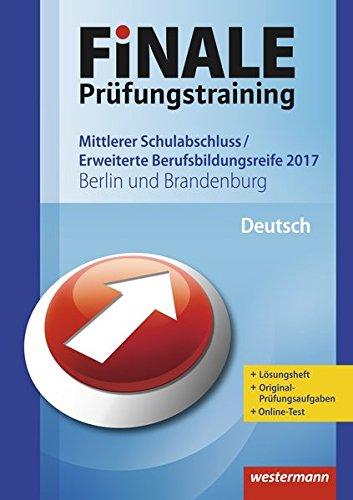 9783141717860: Finale 2017 - Deutsch