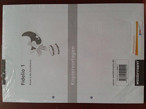 9783141950014: Fidelio 1 - Musik In Der Grundschule