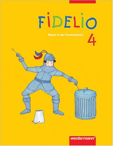 9783141950243: Fidelio Musik in der Grundschule Lehrerband