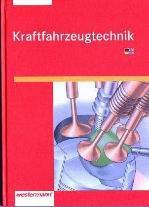 9783142018003: KFZ-Technik, Neu