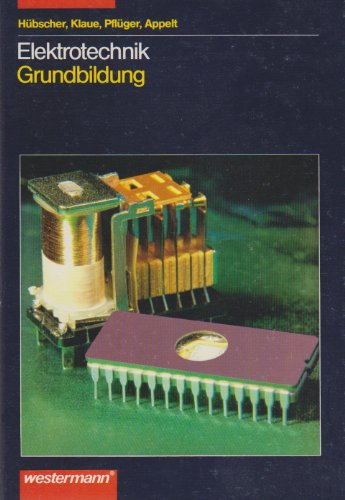 9783142210308: Elektrotechnik Grundbildung