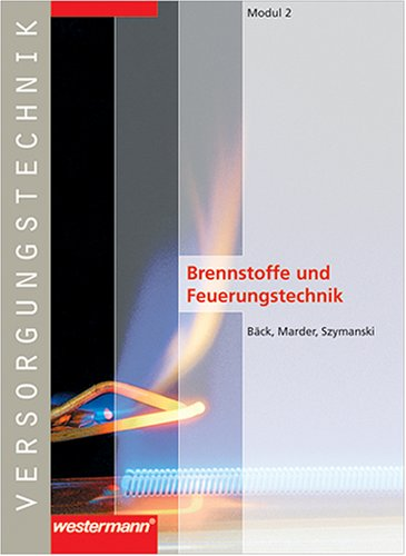 9783142211923: Brennstoffe und Feuerungstechnik
