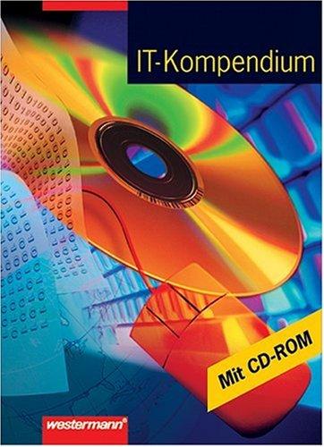 9783142250441: IT-Kompendium. (Lernmaterialien)