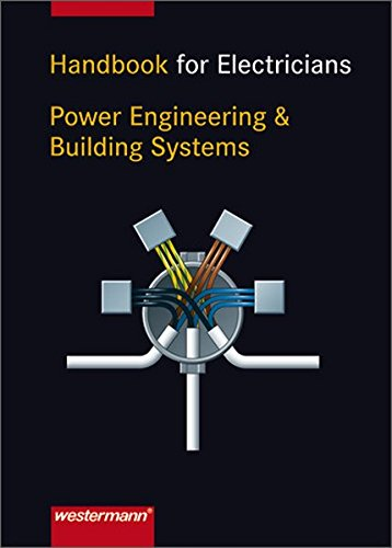 9783142350363: Handbook for Electricians. Power Engineering & Building Systems