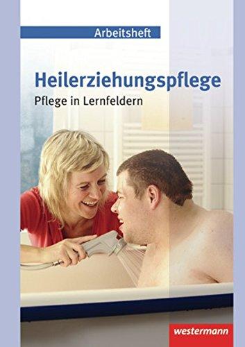 9783142396217: Heilerziehungspflege 2. Arbeitsheft