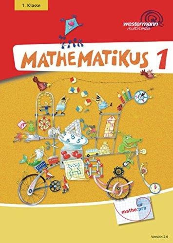 Mathematikus 1: Lorenz, Jens H.
