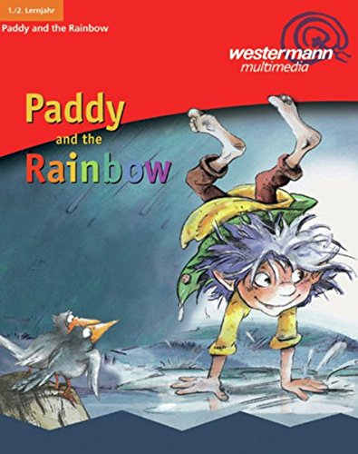 9783143730331: Paddy and the Rainbow: CD-ROM