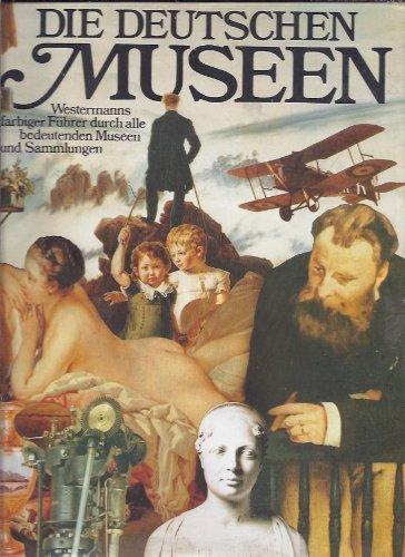 9783145088546: Die Deutschen Museen (German Edition)