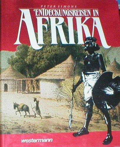 9783145088829: Entdeckungsreisen in Afrika