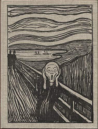 9783145090662: Edvard Munch Graphik