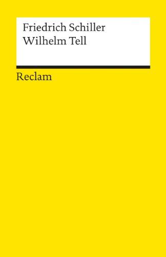 Wilhelm Tell: 12: Schiller, Friedrich Von