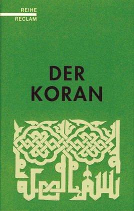 9783150042076: Der Koran