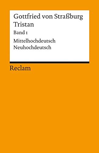 Tristan Band 1: Strassburg