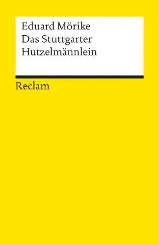 9783150047552: Das Stuttgarter Hutzelmännlein