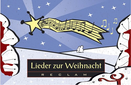 Lieder zur Weihnacht: Ernst-Lothar von Knorr