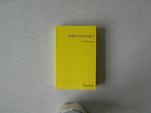 9783150084625: Erzählungen von der Romantik bis zur Gegenwart, Bd 1