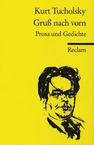 9783150086261: Grub Nach Vorn (German Edition)