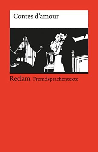 Contes d' amour. (Lernmaterialien): Helmut Keil