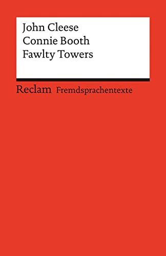 9783150090428: Fawlty Towers: Three Episodes: The Germans / Communication Problems / Basil the Rat