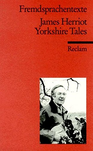 9783150090442: Yorkshire Tales