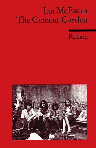 The Cement Garden (Paperback): Ian McEwan