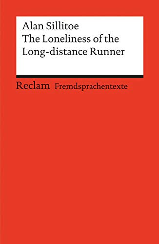 9783150091920: The Loneliness of the Long-Distance Runner