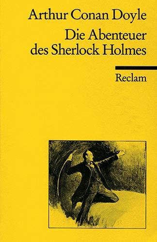 Die Abenteuer des Sherlock Holmes. (German Edition) - Doyle, Arthur Conan