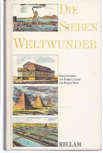 Die Sieben Weltwunder: A. Clayton, Peter