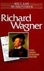 9783150103746: Reclams Musikführer: Richard Wagner