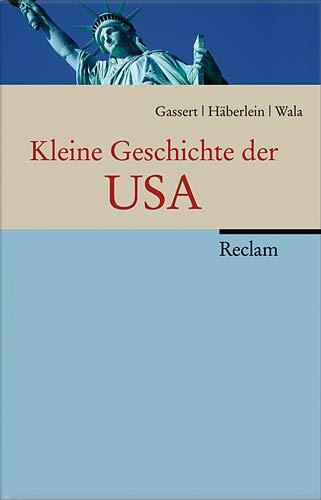 9783150106297: Kleine Geschichte der USA