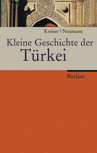 9783150106785: Kleine Geschichte der Türkei