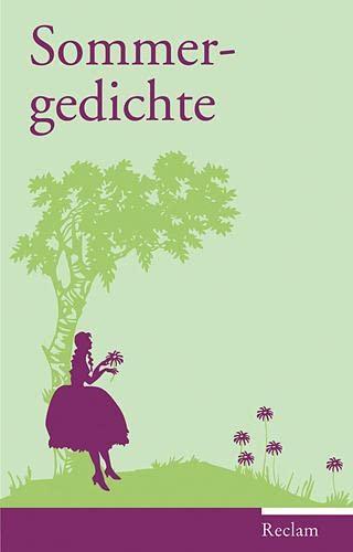 Sommergedichte: Polt-Heinzl, Evelyne /