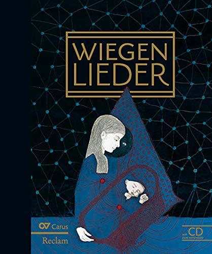 9783150107393: Wiegenlieder: Texte und Melodien mit Harmonien. Mit CD zum Mitsingen